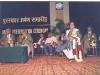 Sahitya Academy Ceremony