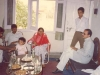 R.BADR WITH FAMILY FRIENDS